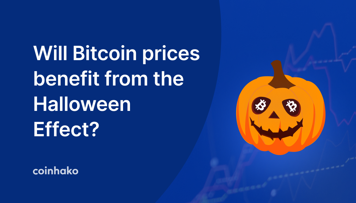 Will the Halloween Effect influence Bitcoin Prices in 2020?