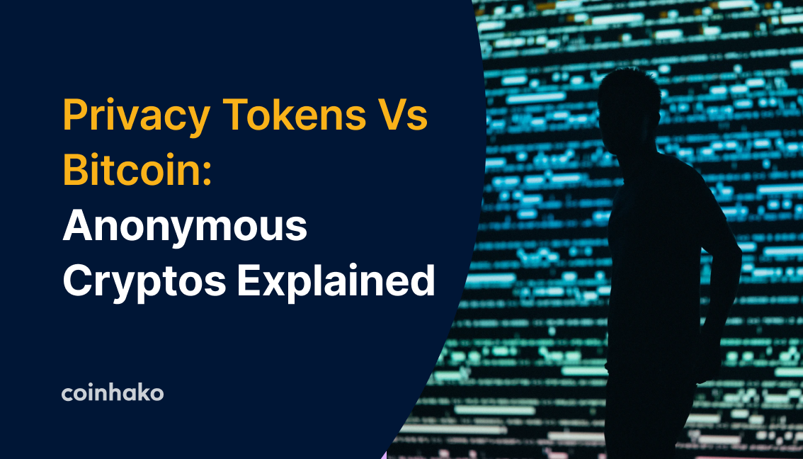Privacy Coins Vs Bitcoin: Anonymous Cryptocurrencies Explained