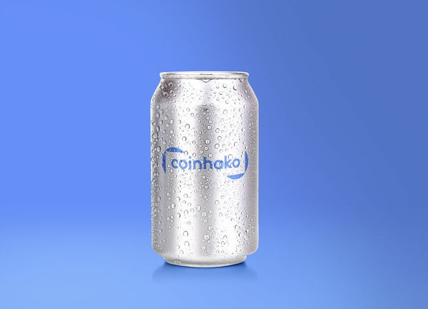 A New Look for Coinhako