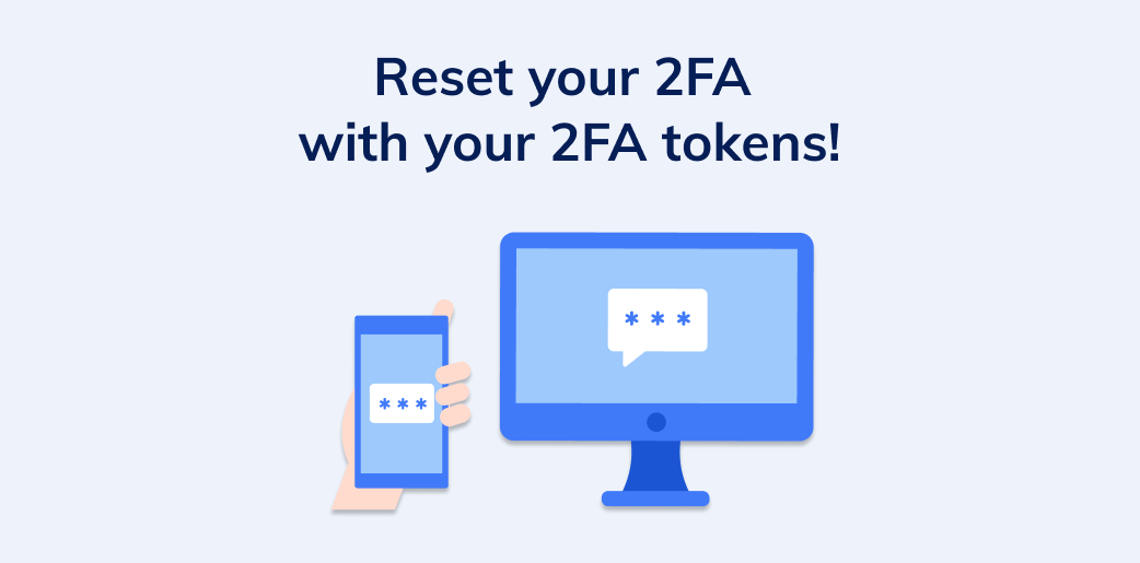 Coinhako Two-factor Authentication (2FA) Reset With 2FA Input
